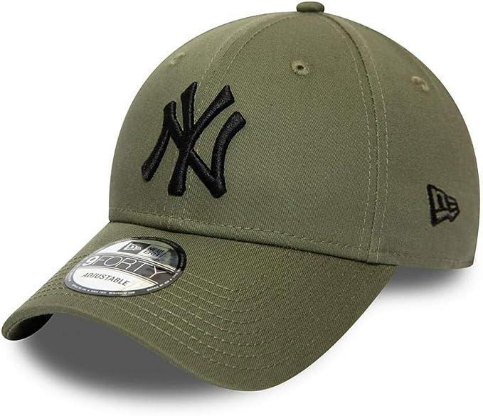 New Era 9forty York Yankees Uomo cap Verde