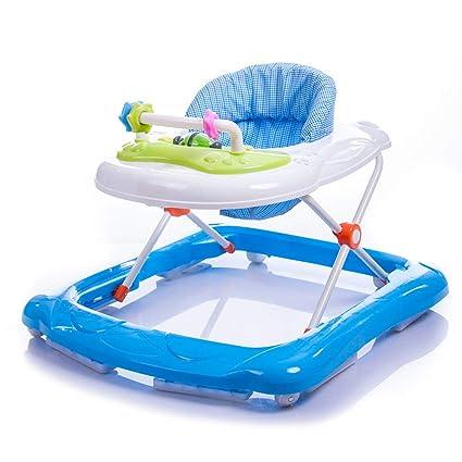 Girello Per Bambini 3 Altezze Trupia Sole Azzurro Amazon It Prima