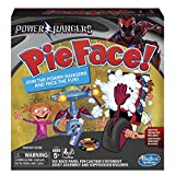 Pie Face Game Power Rangers Edition (Amazon Exclusive)