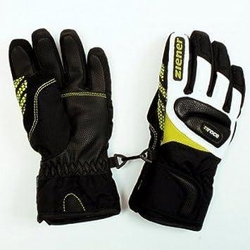 Ziener Skihandschuhe LEEDY AS® glove Junior Handschuhe Kinder