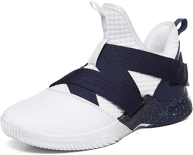 Zapatillas Deportivas Hombre Running Trail Zapatos para Correr ...