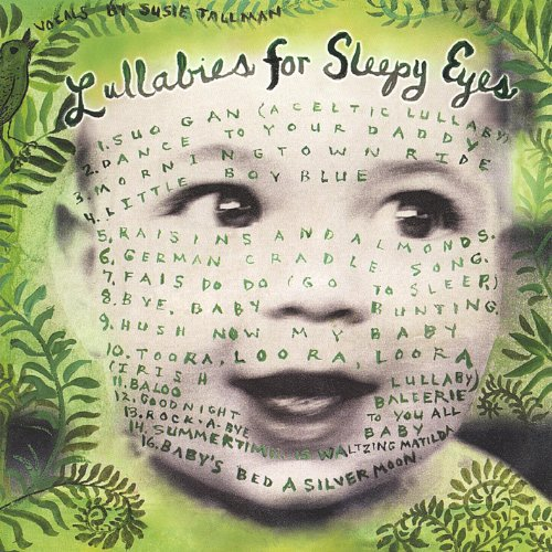 Sleepy Baby Music - Lullabies for Sleepy Eyes