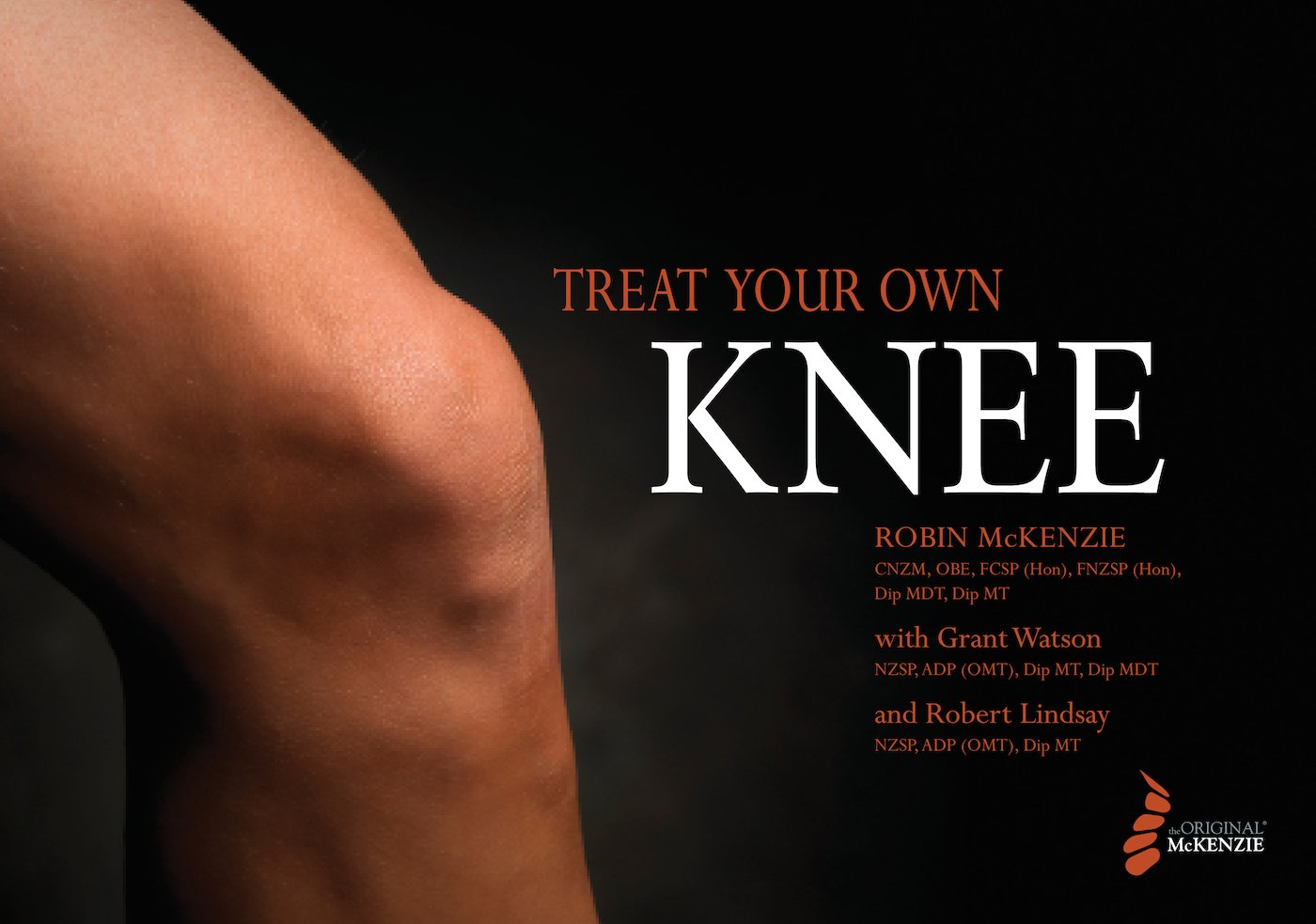 Treat Your Own Knee  English Edition