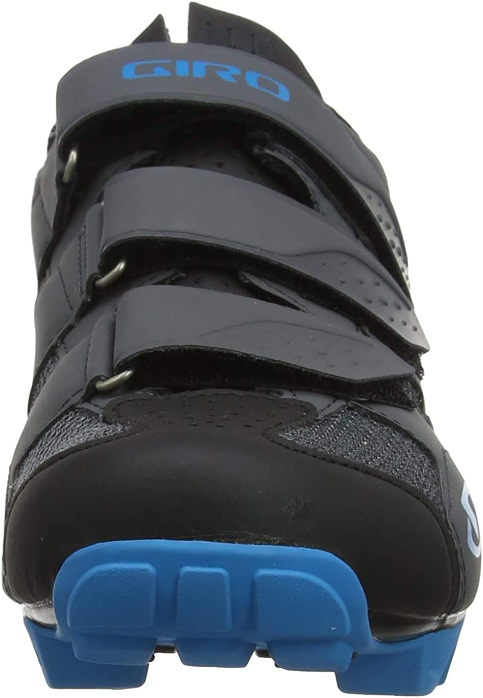 Giro Carbide R II MTB, Zapatos de Bicicleta de montaña para Hombre ...