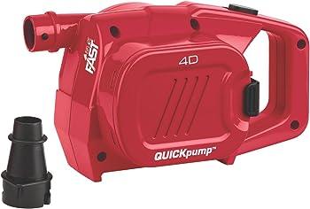 Coleman 4D Quickpump Air Mattress Pump
