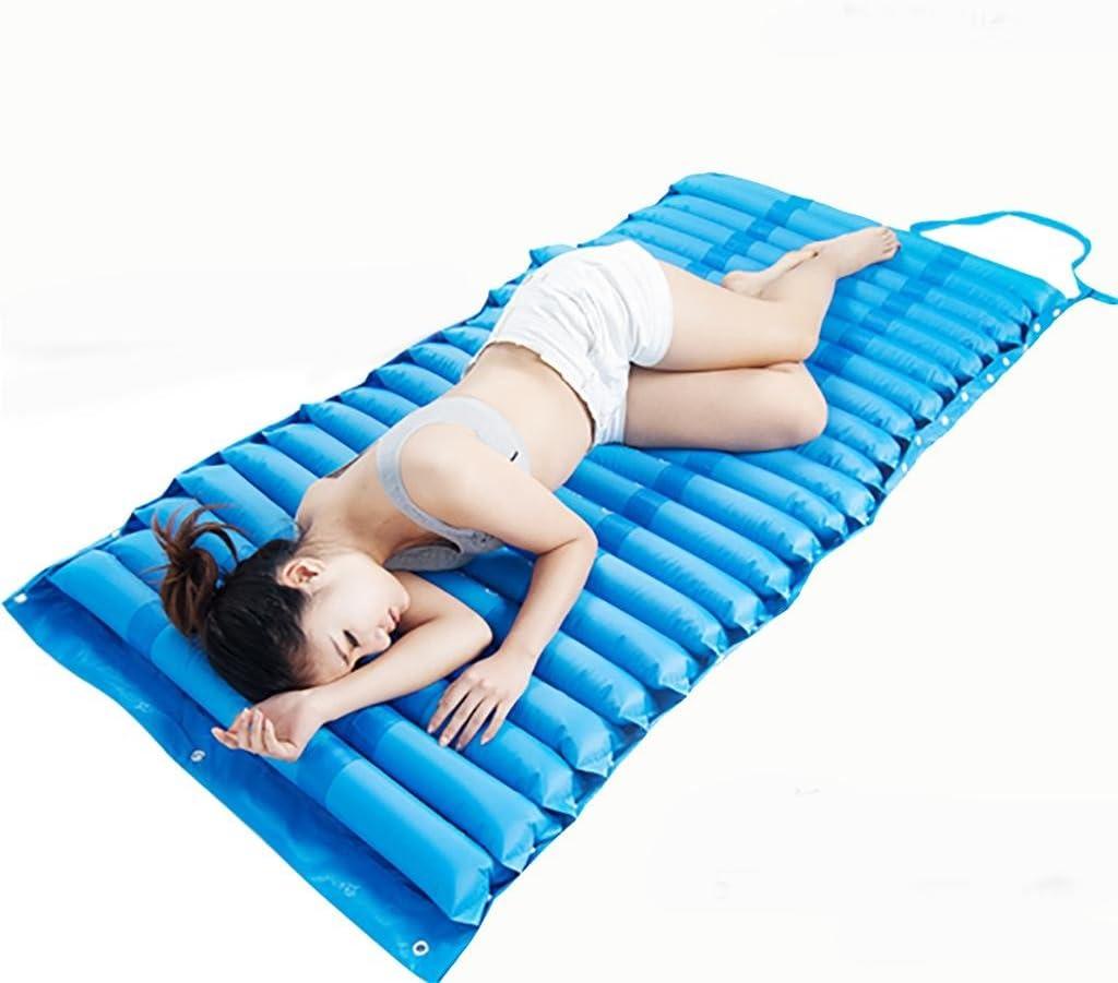 Mattress Drive Medical Med Aire Almohadilla de Repuesto estándar de enfermería Anti-escaras Especial colchón Inflable colchón de Aire Que un Solo colchón de la Cama