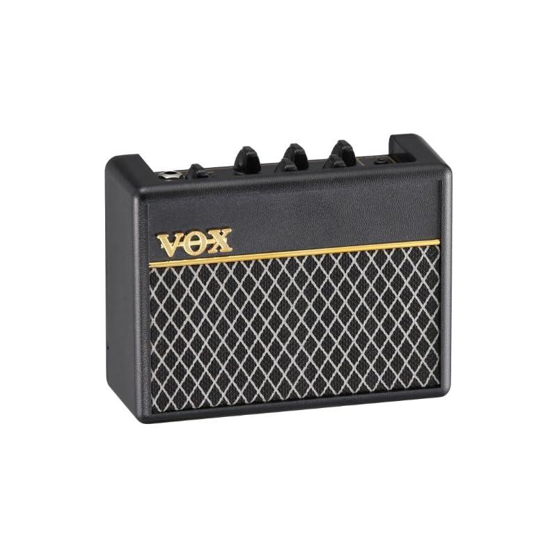 [DISCONTINUED] VOX AC1RVBASS Miniature B