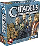 Fantasy Flight Games WR01 Citadels Classic Edition