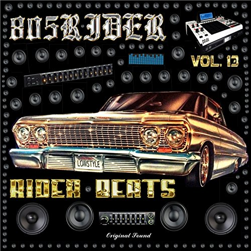 Rider Mp3 Songs Download: Amazon.com: Rider Beat Instrumental 3: 805rider: MP3 Downloads