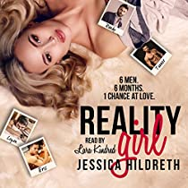 REALITY GIRL: EPISODE ONE: BEHIND THE SCENES, BOOK 1