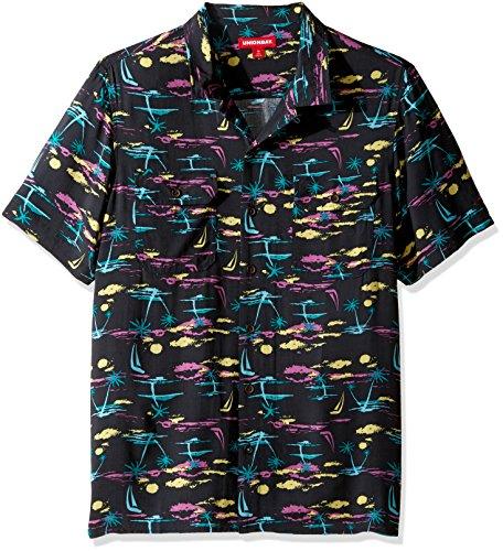 100% Rayon Shirt - 8