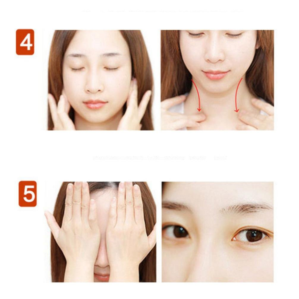 Essential Oil,lotus.flower Dark Circles Puffiness Wrinkles Bags Most Effective Anti-Aging (10ml) by Lotus.flower (Image #7)