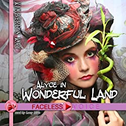 Alyce in Wonderful Land: Lucy Blue Narration