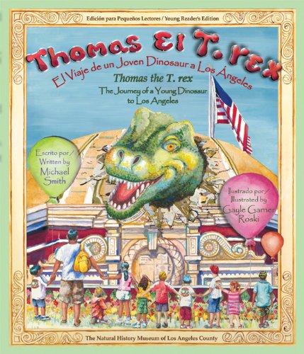 THOMAS THE T. REX/THOMAS EL. T. REX