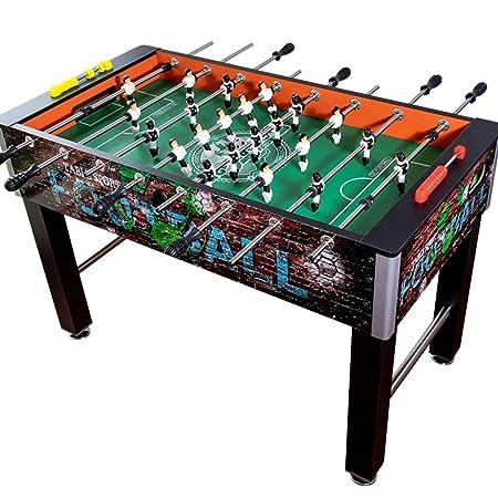 Futbolines Consolas De Juegos para Adultos Juguetes Mesa De Juego ...