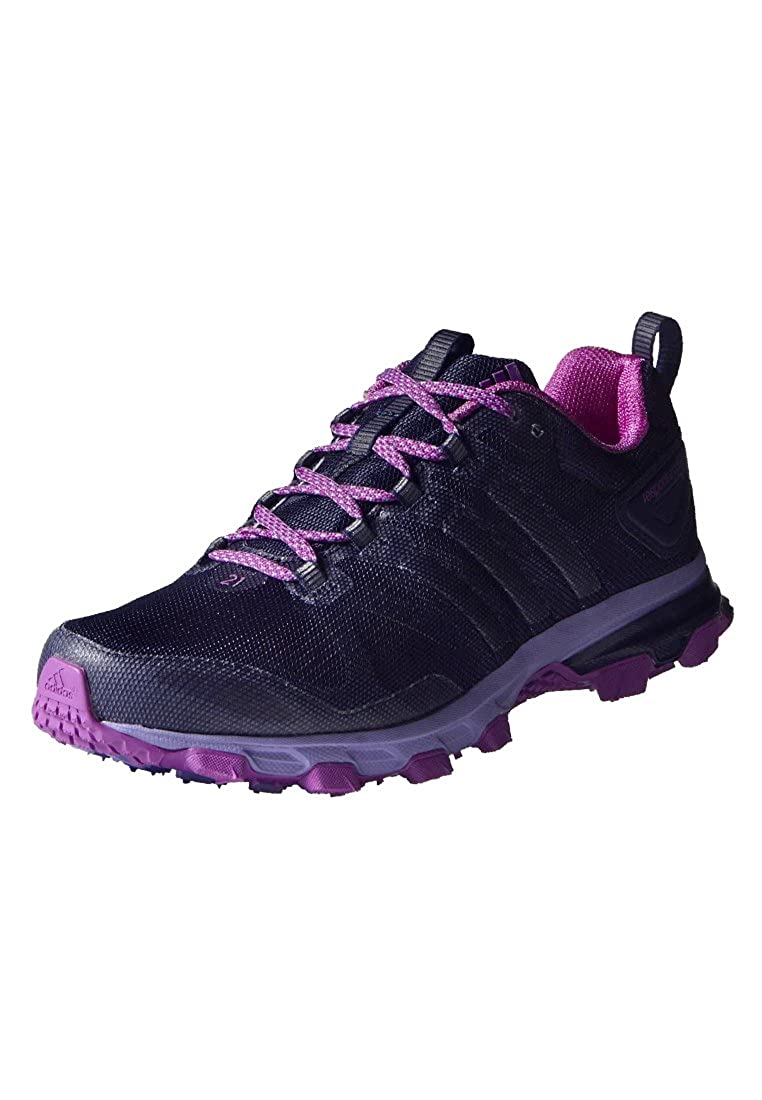 adidas Mujer Trail Running Zapatos Response Trail 21 - Negro, 38.5: Amazon.es: Deportes y aire libre