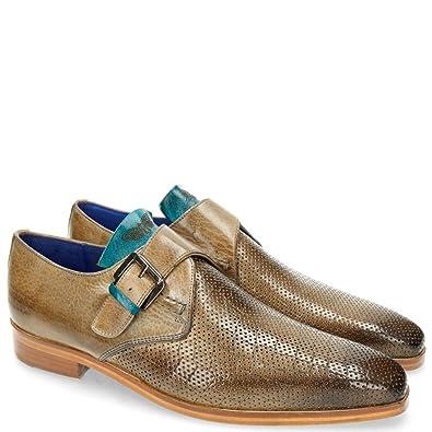 3295dab284feb Lewis 33 Crock Perfo Tongue Loop Oxygen  Amazon.fr  Chaussures et Sacs