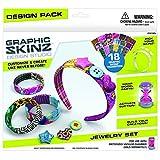 RoseArt Graphic Skinz Design Set Jewelry Set