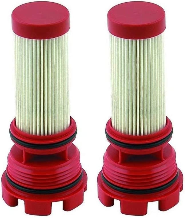 Fuel Filter For 75 hp-250 hp Mercury Outboard Motor Applications 35-8M0122423 35-8M0020349 8M0060041