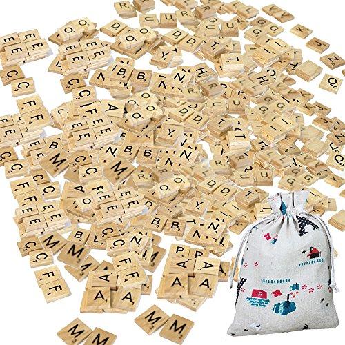 1000 wood dominoes - 9