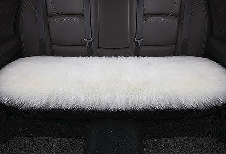 Amazon.com: Sisha - Funda de cojín de piel de oveja para ...