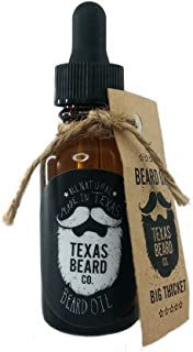 product image for Big Thicket Beard Oil - 1oz - Texas Beard Co