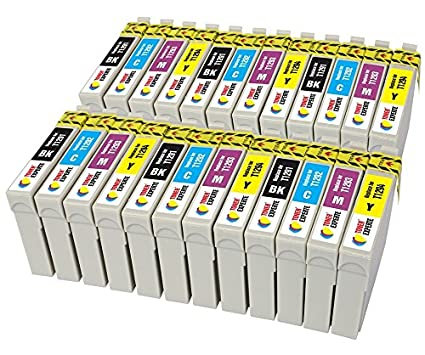 T1291 T1292 T1293 T1294 (T1295) TONER EXPERTE® 24 XL Cartuchos de ...