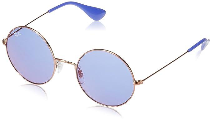Ray-Ban 0RB3592, Gafas de Sol para Mujer, Marrón (Shiny ...