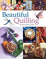 Four experienced paper crafters show you everything you need to make your own quilled characters, wildflowers and motifs to decorate your craftwork. A comprehensive source of innovative ideas, each of the many projects is accompanied by full ...