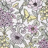 Kate Spade New York Botanical Full/Queen Mini
