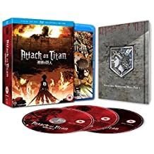 Attack On Titan: Part 1 Collector's Edition