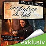 Im Auftrag des Yeti (Die dunklen Fälle des Harry Dresden: Kurzgeschichten) | Jim Butcher
