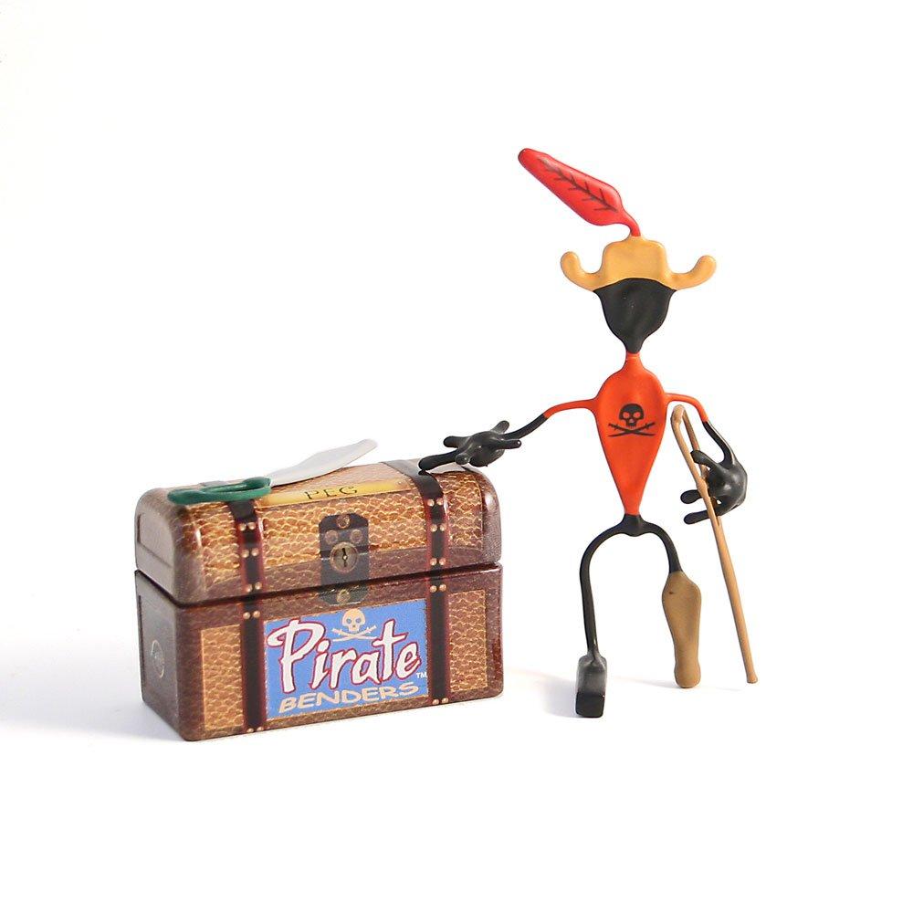 el mas reciente Pirate Benders - Peg (20423) by by by Hog Wild  almacén al por mayor