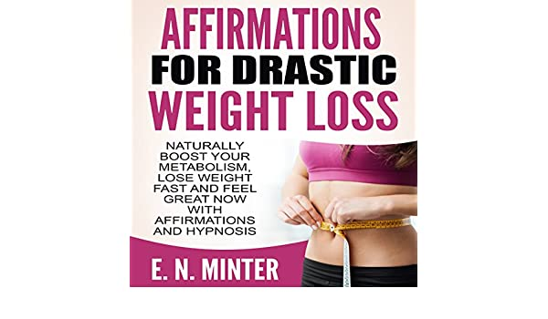 Drastic lose a how quickly to weight amount of