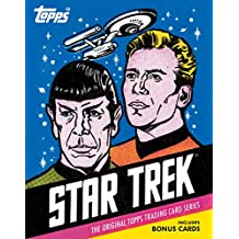 Star Trek: The Original Topps Trading Card Series: The Original Topps Trading Card Series