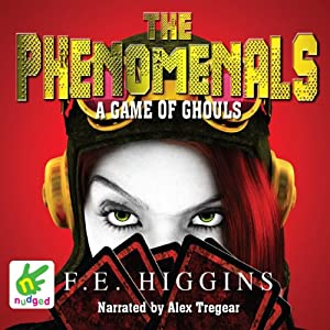 A Game of Ghouls Audiobook