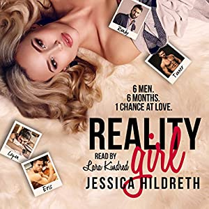 Reality Girl: Episode One Audiobook