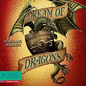Dream of Dragons Hörbuch