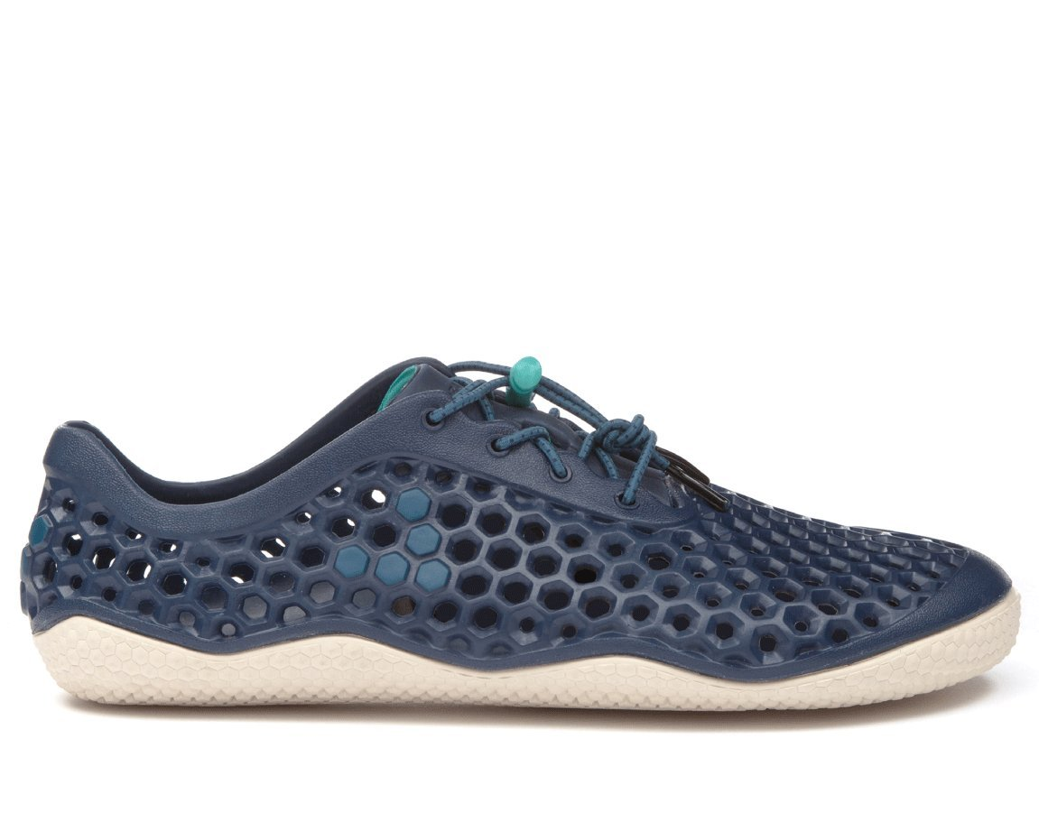Vivobarefoot Women's Ultra 3 Watersports Walking-Shoes B079ZBQMPR 43 B EU Navy