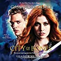 City of Bones: The Mortal Instruments Hörbuch von Cassandra Clare Gesprochen von: Mae Whitman