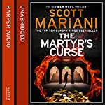 The Martyr's Curse: Ben Hope, Book 11 | Scott Mariani