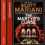 The Martyr's Curse: Ben Hope, Book 11 | Scott Mariani
