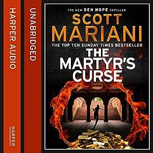 The Martyr's Curse Audiobook