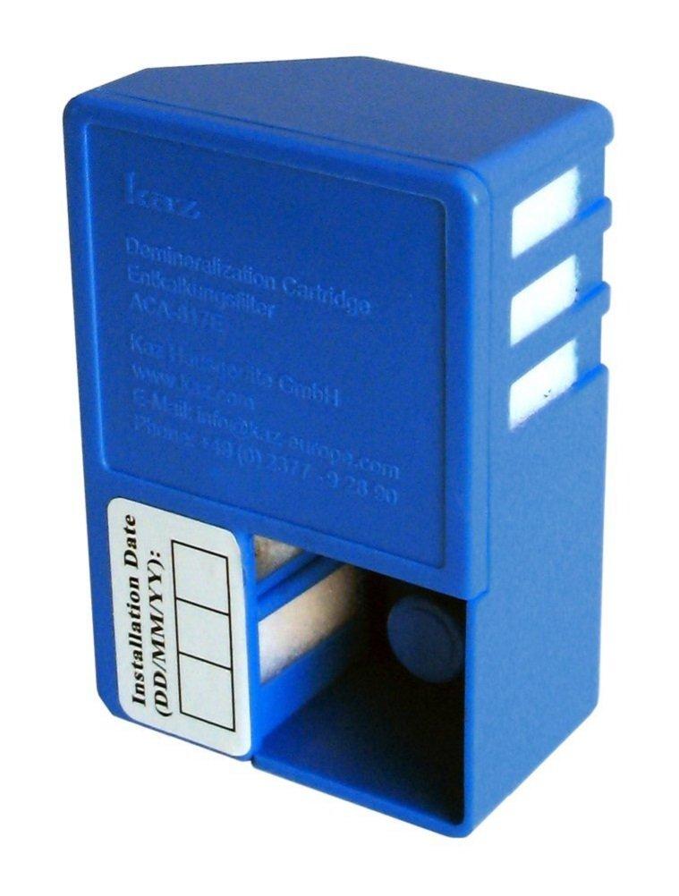 Protec ACA-817E Demineralization Kartusche fur Ultraschall-Luftbefeuchter-Pack of 3