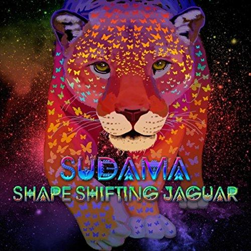 Shapeshifting Jaguar