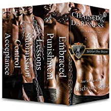Chained in Darkness: Season One Complete (The New Haven Series Book 1)