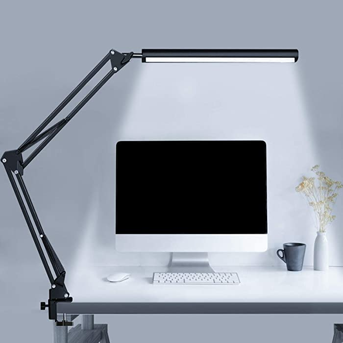 Top 9 Office Desk Lights