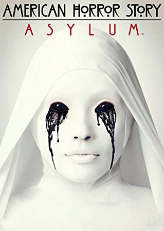 Instabuy Poster American Horror Story (A) - Theaterplakat - A3 (42x30 cm)