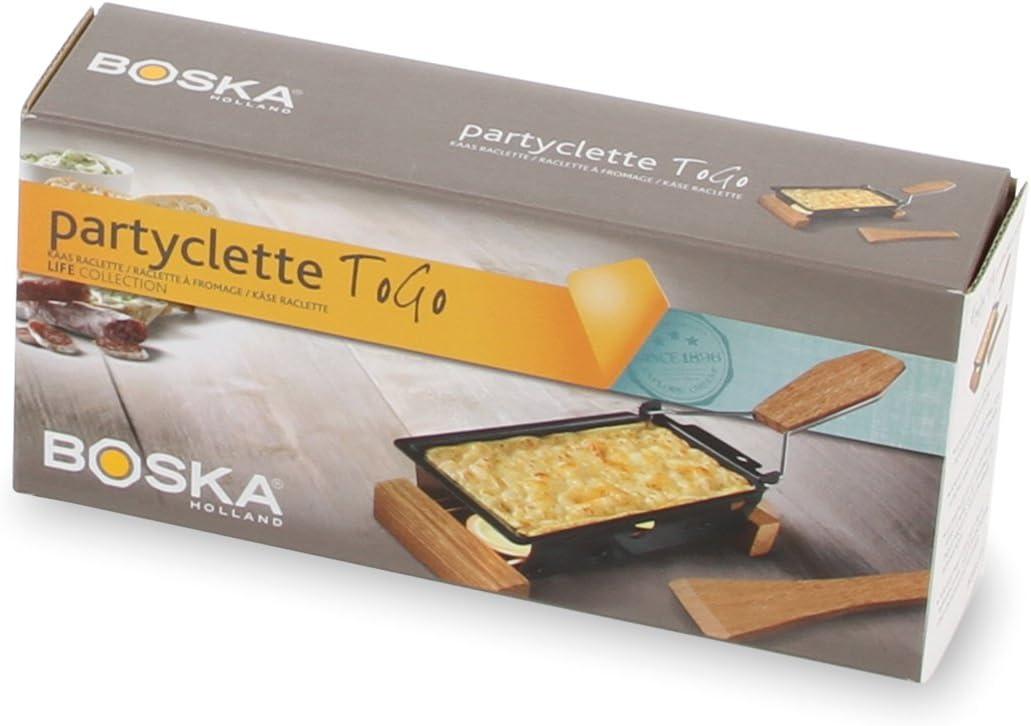 Boska 852042 Life Partyclette Togo 20 x 9,5 x 5,5 cm