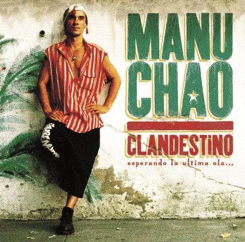 Clandestino by Because Music